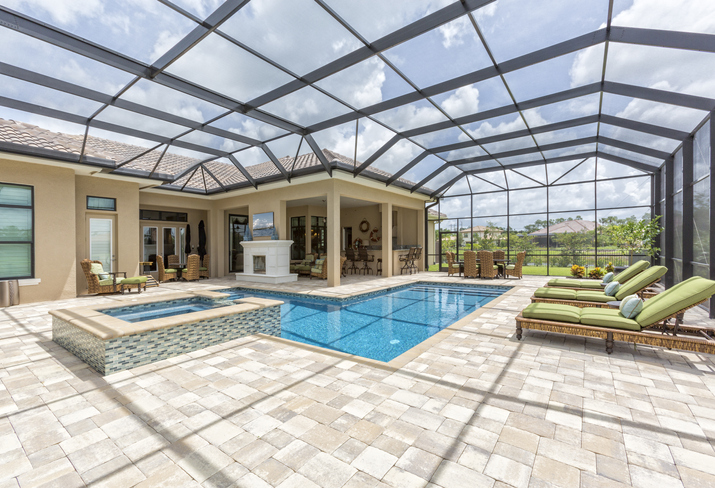 Upscaling Your Outdoors